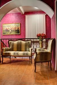 Suvorovskaya Hotel, Hotely - Moskva