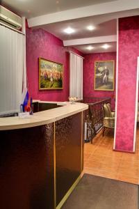 Suvorovskaya Hotel, Hotely  Moskva - big - 36