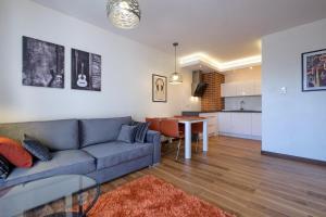 Apartamenty Starówka Melody