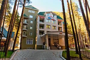 Sky Elbrus Hotel - Dzhaga