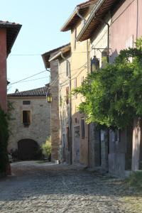 obrázek - Room & Breakfast Nel Borgo Scipione
