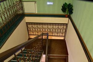 Suvorovskaya Hotel, Hotely  Moskva - big - 44