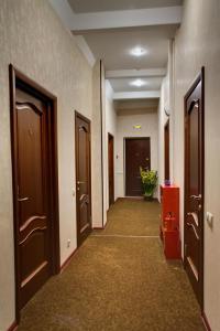 Suvorovskaya Hotel, Hotely  Moskva - big - 46