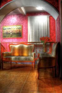 Suvorovskaya Hotel, Hotely  Moskva - big - 47