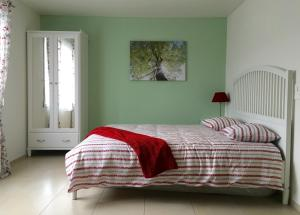 obrázek - Charming Studio near Rotsee Lucerne Kitchen/WiFi/Wasching machine