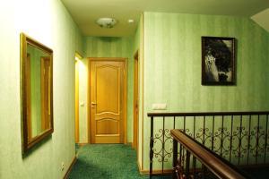 Suvorovskaya Hotel, Hotely  Moskva - big - 53