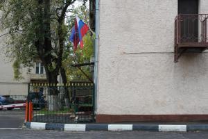 Suvorovskaya Hotel, Hotely  Moskva - big - 55