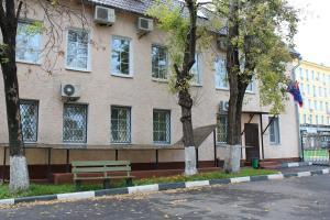 Suvorovskaya Hotel, Hotely  Moskva - big - 62