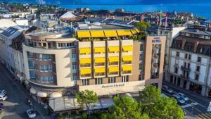 Arolla Hotels