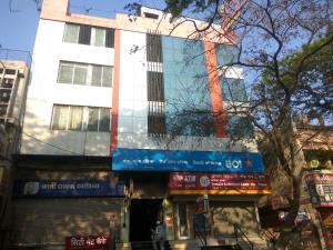 Auberges de jeunesse - Hotel City Palace, Sangli