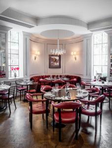 The Marylebone Hotel (3 of 33)