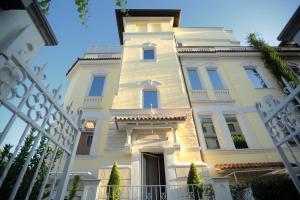 Hotel Villa Duse - AbcAlberghi.com