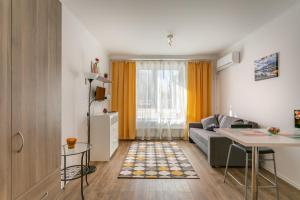 Apartaments on Varshavskoye shosse, 141 - Dubrovskiy