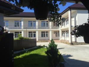 Гостевой дом Виктория, Цандрипш