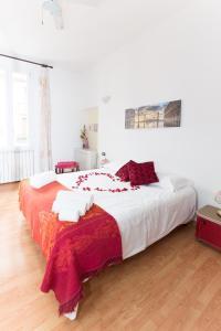 Casa Rosa Rosa - AbcAlberghi.com