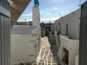 Casa Castro Antiparos Greece