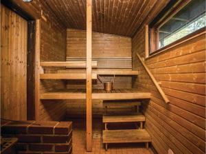 One-Bedroom Apartment in Pellosniemi, Appartamenti  Kyyrö - big - 7