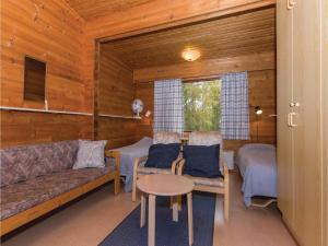One-Bedroom Apartment in Pellosniemi, Appartamenti  Kyyrö - big - 9