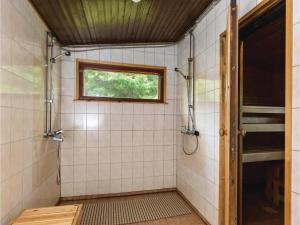 One-Bedroom Apartment in Pellosniemi, Appartamenti  Kyyrö - big - 10