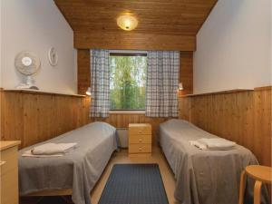 One-Bedroom Apartment in Pellosniemi, Appartamenti  Kyyrö - big - 11