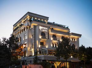 Mondial Hotel - Tirana