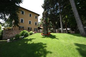 Il Castellaro Country House - Ramazzano