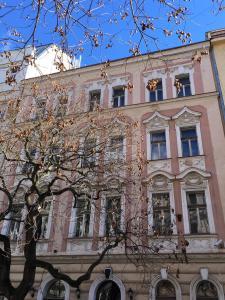 Residence Kralovský Vinohrad - Praga
