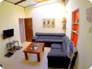 Linden Guest House, Penziony  Johannesburg - big - 9