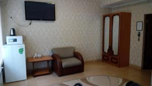 Standard Double Room Teply Nomerok Guest house