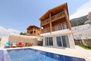 obrázek - Villa Meryem