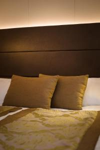 Hotel Honti, Отели  Вишеград - big - 32
