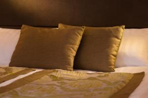 Hotel Honti, Отели  Вишеград - big - 43
