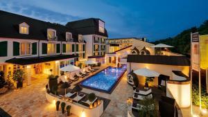 LIFESTYLE Resort Zum Kurfürsten - Lieser