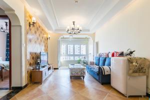 Annie's Home Apartment, Апартаменты - Цзинань