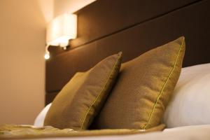 Hotel Honti, Отели  Вишеград - big - 22