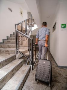 Hotel Terra, Hotels  Iquique - big - 18