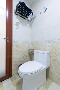 Annie's Home Apartment, Апартаменты  Цзинань - big - 9