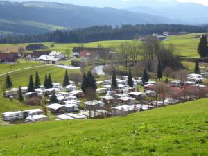 Wohnwagen Christian Frey - Lindenberg im Allgäu