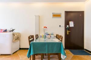 Annie's Home Apartment, Апартаменты  Цзинань - big - 21