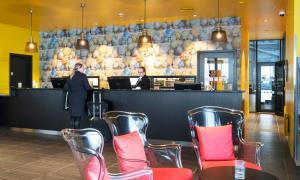Thon Hotel Kirkenes, Киркенес