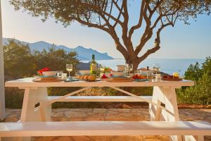 Villa Bianca, Ville  Scopello - big - 34