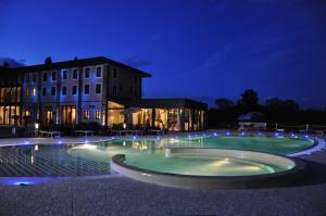 Relais Bella Rosina - Hotel - Fiano
