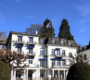 Hotel Beau Séjour Lucerne - Ebikon