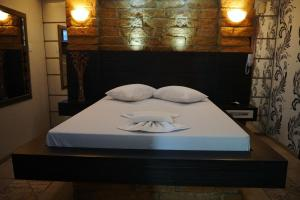 Motel Samuray (Adults Only), Отели для свиданий  Caxias do Sul - big - 1