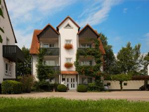 Ferienhaus Kur & Golf - Ipsheim