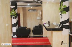 Hotel Yabisso, Hotels  Lomé - big - 21