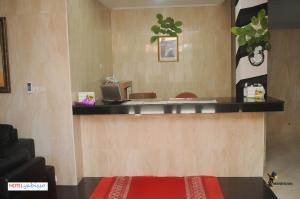 Hotel Yabisso, Hotel  Lomé - big - 33