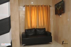 Hotel Yabisso, Hotel  Lomé - big - 27