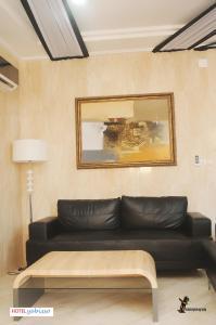 Hotel Yabisso, Hotels  Lomé - big - 23