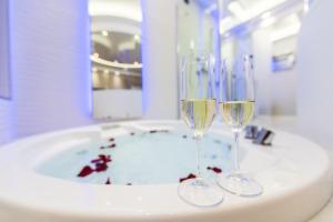 LUX Suites in Roma - abcRoma.com